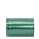 Ringelband, 5mm wide, 500m long, dark green